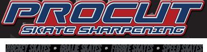 Procut Skate Sharpening